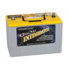 Аккумулятор Deka Intimidator,емкость 100А/ч