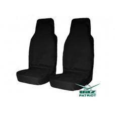 Комплект грязезащитных чехлов на передние сиденья а/м УАЗ ПАТРИОТ