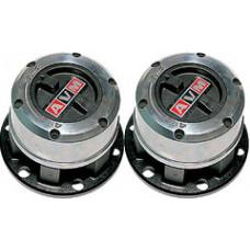 Колесные хабы ручные AVM-454, Toyota