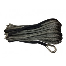Синтетический трос для лебедок 28м х 8мм