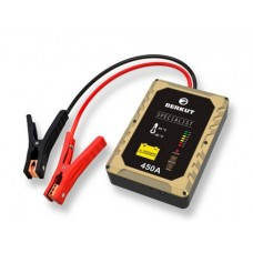 Автомобильное пуско-зарядное устройство конденсаторного типа Беркут (BERKUT) JSC-450A