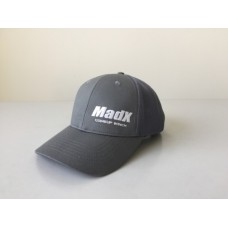 Кепка COMEUP MadX (белый лейбл)