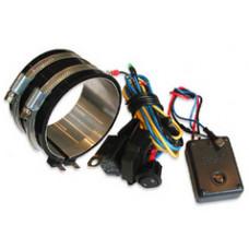 Подогреватель фильтра тонкой очистки  с кнопкой Номакон ПБ 103 12В