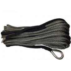 Синтетический трос для лебедок 28м х 12мм