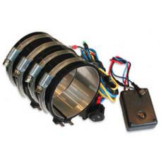 Предпусковой нагреватель с кнопкой  Номакон ПБ 103 24В