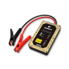 Автомобильное пуско-зарядное устройство конденсаторного типа Беркут (BERKUT) JSC-300A