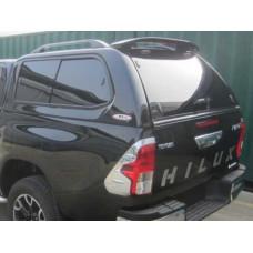 SJS кунг Toyota Hilux REVO 2015 (черный 218)