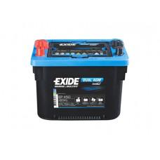 Аккумулятор EXIDE,емкость 50А/ч