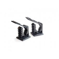 Универсальные резиновые крепления Mini, SteelStaff