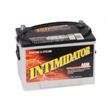 Аккумулятор Deka Intimidator,емкость 75А/ч