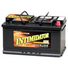 Аккумулятор Deka Intimidator,емкость 92А/ч