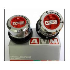 Колесные хабы ручные  AVM-413HP, Toyota (Усиленные)