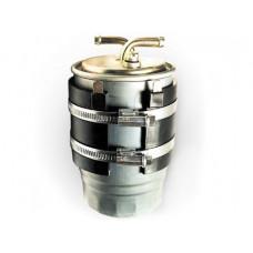 Подогреватель фильтра тонкой очистки ПБ 101 12В (диаметр 68-73 мм)