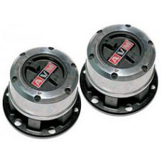 Колесные хабы для Great Wall (Грейт Вол) Hover Н5 с турбодизелем и автоматической коробкой передач (27 шлицов)