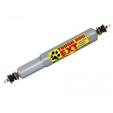 Рулевой демпфер тяжелой нагрузки Toughdog, 35 мм шток