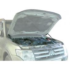 Амортизаторы капота Mitsubishi Pajero IV 2006-