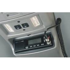Переходник под радиостанции 180х50 мм