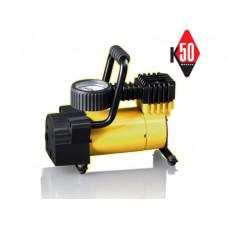 Автомобильный портативный компрессор КАЧОК К50 (12V)