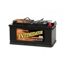 Аккумулятор гелевый Deka/Intimidator 105Ah(CCA950) обратная полярность