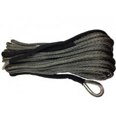 Синтетический трос для лебедок 25м х 12мм